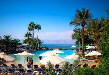 Lowongan 6 Spa Therapist Wanita Hotel Bintang Lima Jordania, Negara Arab di Asia Barat - Spa Therapist Luar Negeri