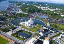 Lowongan Spa Therapist Brunei Darrusalam - Spa Perawatan Kecantikan NO 1