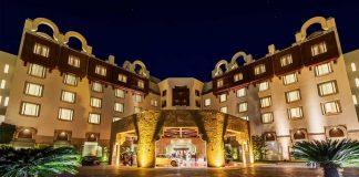 Lowongan Spa Therapist Hotel Bintang Lima Islamabad - Ibukota Pakistan