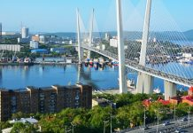 Lowongan Spa Therapist Wanita - Kota Pelabuhan Terbesar Rusia - Vladivostok