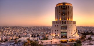 Lowongan Spa Therapist Le Royal Hotel, Ibukota Jordania - Job Akhir Tahun 2018