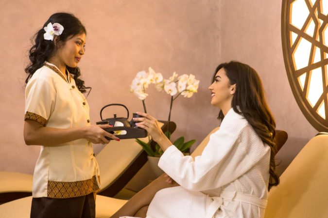 Lowongan Spa Therapist, Nails Technician & Hair Stylish Negara Eropa - Bucharest Romania