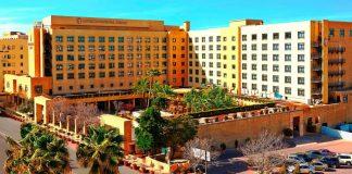 Lowongan Spa Therapist Wanita Hotel Bintang 5 Luar Negeri - Ibukota Yordania