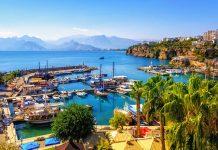 Lowongan Spa Therapist Wanita Hotel Bintang Lima Kota Resort Dunia - Kota Terbesar Ke-Lima Turkey