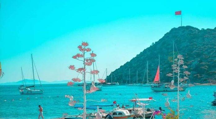 Lowongan Spa Therapist Hotel Bintang Lima Bodrum - Kota Wisata dan Resort Pantai Turkey