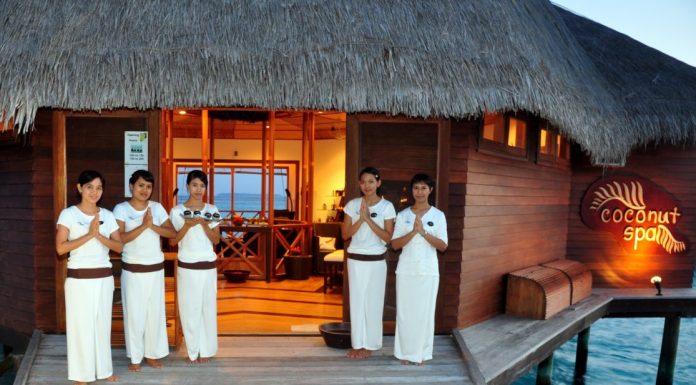 "Lowongan Spa Therapist "" Surga Yang Tertinggal "" Resort & Spa Maldives"