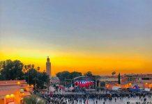 Lowongan Spa Therapist Luar Negeri Terbaru - Maroko Negara Yang Kaya Dengan Budaya dan Peradaban Kuno