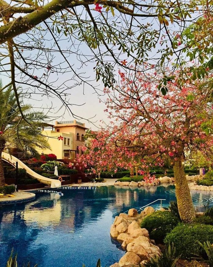 Lowongan Spa Therapist Wanita Luar Negeri 2019 - Movenpick Hotel & Resort Negara Asia Barat Jordan