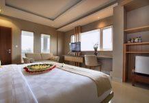 Lowongan Spa Therapist Update di Ubud Bali 2019 - Puri Padma Hotel & Om Ham Retreat Resort