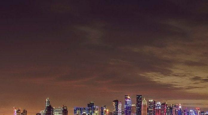 Lowongan Spa Therapist Qatar - Doha Negara Arab Yang Menakjubkan