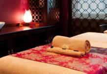 Lowongan Spa Therapist Thailand - Luxury Day Spa Doha - Job Spa Ke Luar Negeri