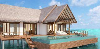 Lowongan Spa Therapist Wanita Resort Terbaik Maldives - Job Luar Negeri Negara Kepulauan