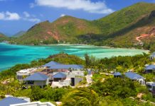 Lowongan Spa Therapist Dengan Gaji Menarik, Praslin - Rumah Cagar Alam Vallée de Mai - Seychelles