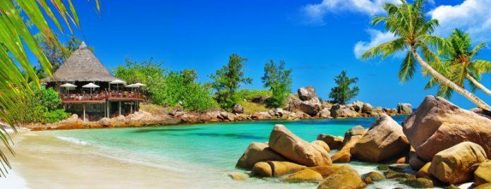 Lowongan Spa Therapist ke Luar Negeri Terbaru - Pulau Terbesar Kedua dan Tujuan Wisata Paling Populer Seychelles - Praslin