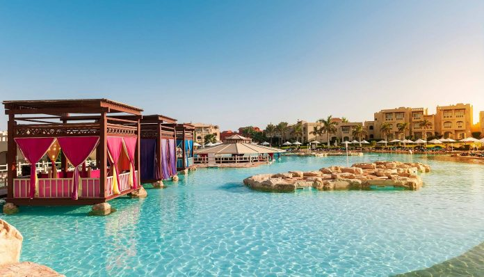 Lowongan Spa Therapist Kota Wisata Laut Merah - Hotel Bintang Lima Sharm El Sheikh