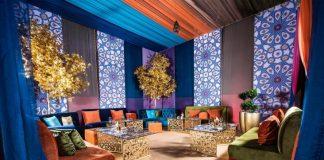 Lowongan Spa Therapist Hotel Luar Negeri - Hotel Bintang Lima dan Kota Modern Doha