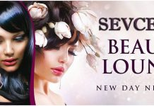 Perawatan Rambut Profesional dan Indah - VIP Beauty Salon Longe Renon - Denpasar