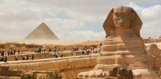 Lowongan Spa Therapist Wanita Luar Negeri - Negara Mediterania Egypt