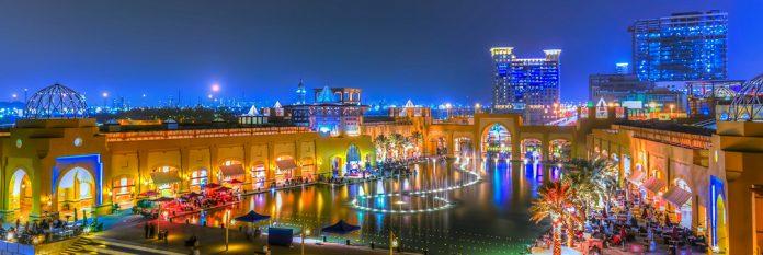 Lowongan Spa Therapist Luar Negeri - Negara Terkaya Keempat di Dunia, Kuwait