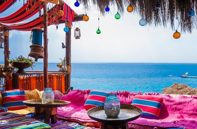 Lowongan Spa Therapist Hotel Bintang Lima Sharm el-Sheikh, Egypt - Negara Mediterania Kaya Akan Sejarah