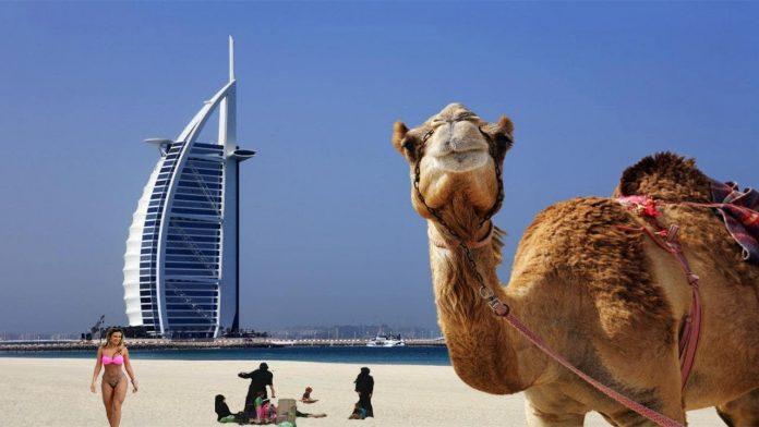 Lowongan Spa Therapist ke Luar Negeri Dengan Gaji Menarik - Kota Paling Aman di Dunia , Dubai