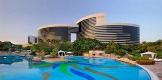 Lowongan Spa Therapist Hotel Bintang Lima Dubai - Spa Therapist Ke Luar Negeri