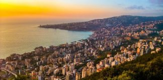 Lowongan Spa Therapist Negara Timur Tengah, Lebanon - Negara Berjuluk Paris Of The East