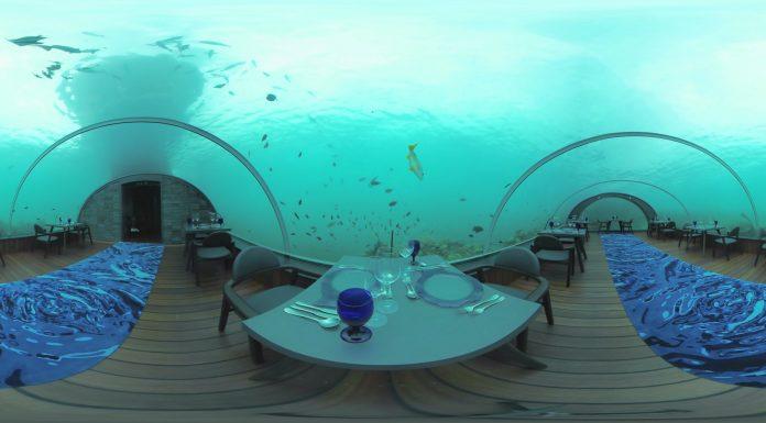 Lowongan Spa Therapist Luar Negeri - Tempat Paling Aman di Dunia - Maldives