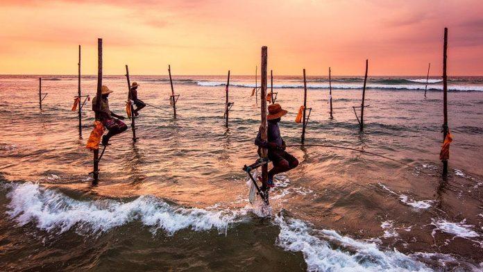 Kesempatan Bekerja Spa Therapist Ke Luar Negeri - Negara Kepulauan - Srilanka Mutiara Samudera India