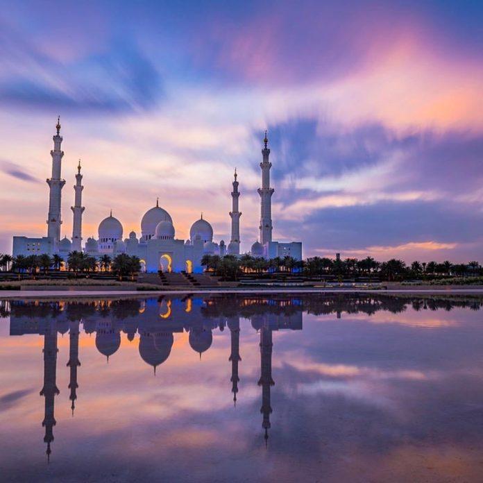 Lowongan Spa Therapist Kota Kaya di Timur Tengah , Abudhabi - Uni Emirates Arab