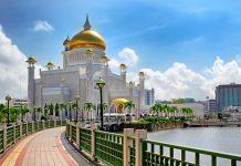 Lowongan Beautician dan Hair Stylish Negara Asia Tenggara - Negara Bagian Utara Pulau Kalimantan, Brunei Darrusalam