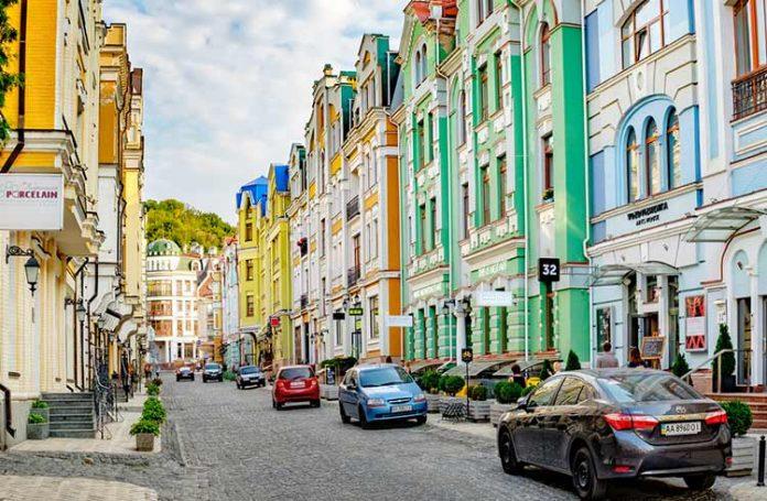 Lowongan Spa Therapist Negara Eropa Timur, Ukraina - Negara Dengan 7 Situs Keajaiban Dunia