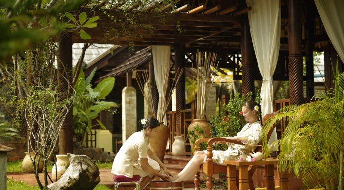 Lowongan Spa Therapist Resort Maldives - Kesempatan Mendapatkan Gaji Diatas usd 1000 per Bulan