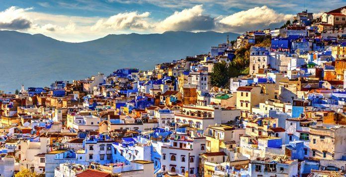 Spa Therapist Luar Negeri Afrika Utara, Maroko Tempat Liburan Yang Eksotis - Lowongan Spa Therapist Luar Negeri