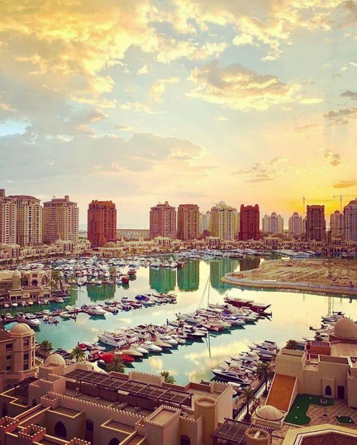 Gaji Besar Kerja ke Luar Negeri - Lowongan Spa Therapist Royal Family Qatar - Negara Arab Dengan Cadangan Minyak Terbesar