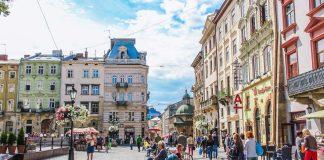 Lowongan Spa Therapist Luar Negeri - Negara Eropa Timur Ukraine - Negara Terbesar ke46 di Dunia