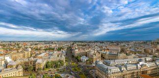 Temukan Destinasi Wisata Bersejarah Kota Bucharest, Romania - Kota Tua Dengan Suasana Paris
