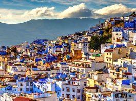 Lowongan Spa Therapist Tangier, Maroko - Negara Dengan Beragam Budaya