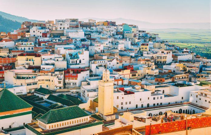 Lowongan Spa Therapist Negara Africa ,Maroko - Keberangkatan Bulan September 2019