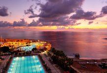 Lowongan Spa Therapist Wanita Negara Paris of The East, Lebanon - Hotel Bintang Lima Beirut