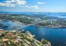 Lowongan Spa Therapist Vladivostok Rusia - Salah Satu Kota Pelabuhan Terbesar Rusia