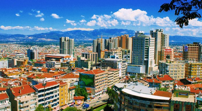 Lowongan Spa Therapist Luar Negeri Hotel Bintang Lima Turkey - Kota Pelabuhan Bursa
