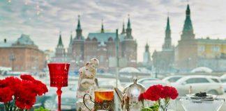 Kenapa Harus Mengunjungai Negara Rusia ? Alami Pesona Keindahan dan Kemegahan Negara Rusia