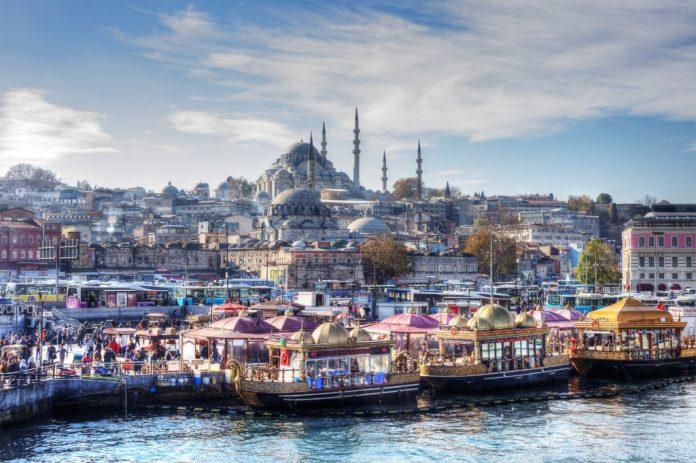 Lowongan Spa Therapist Hotel Istanbul - Kota Dengan Dua Benua