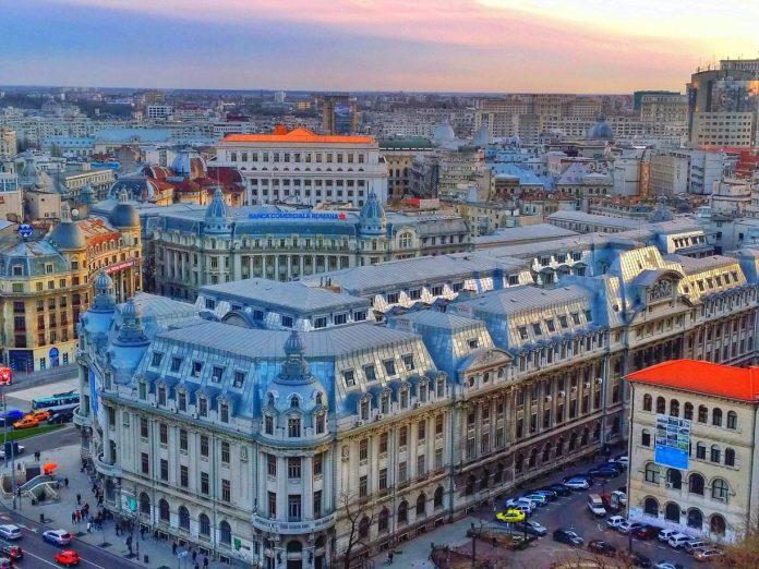 Legal !!! Lowongan Spa Therapist Negara Eropa , Romania - Kota Terbesar dan Little Paris, Bucharest