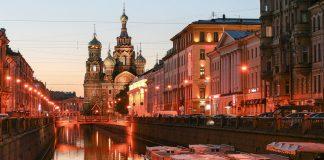 Lowongan Spa Therapist Ke Luar Negeri - Negara Terluas dan Terbesar Di Dunia - Russia