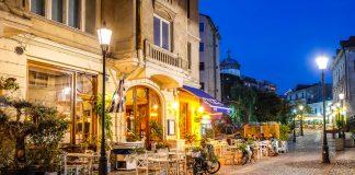 Lowongan Spa Therapist Luar Negeri - Negara Eropa Tenggara Bucharest - Romania