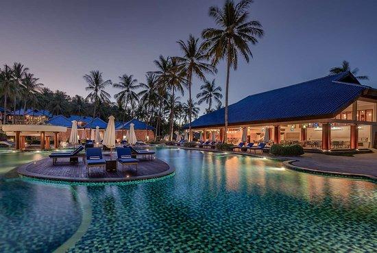 Lowongan Spa Therapist Wanita Whyndam Sundancer Resort Lombok