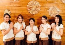 Job Spa Therapist & Nail Technician Ibukota & Kota Terbesar Bucharest , Romania