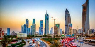 Job Spa Therapist Pria Negara Kuwait - Negara Monarki Kaya Minyak dan Negara Terkaya Ke4 Dunia